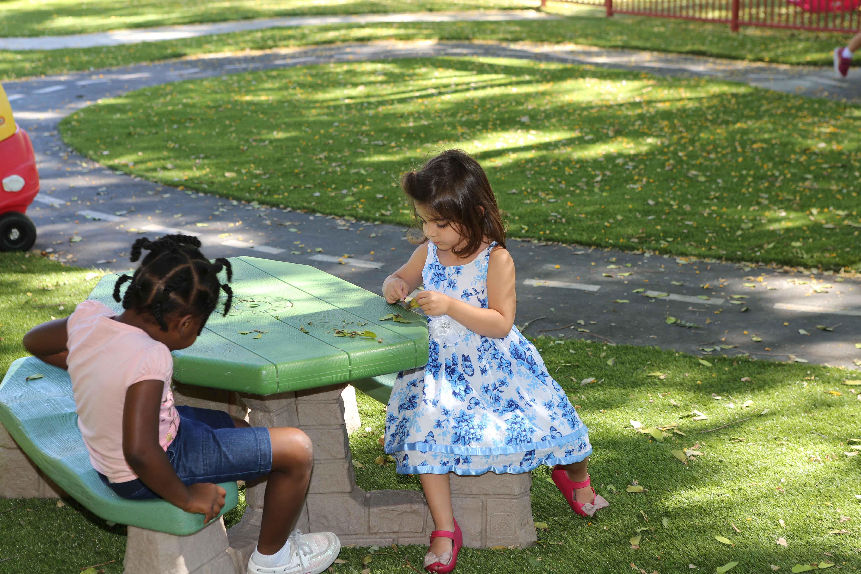 Pasadena preschool facility