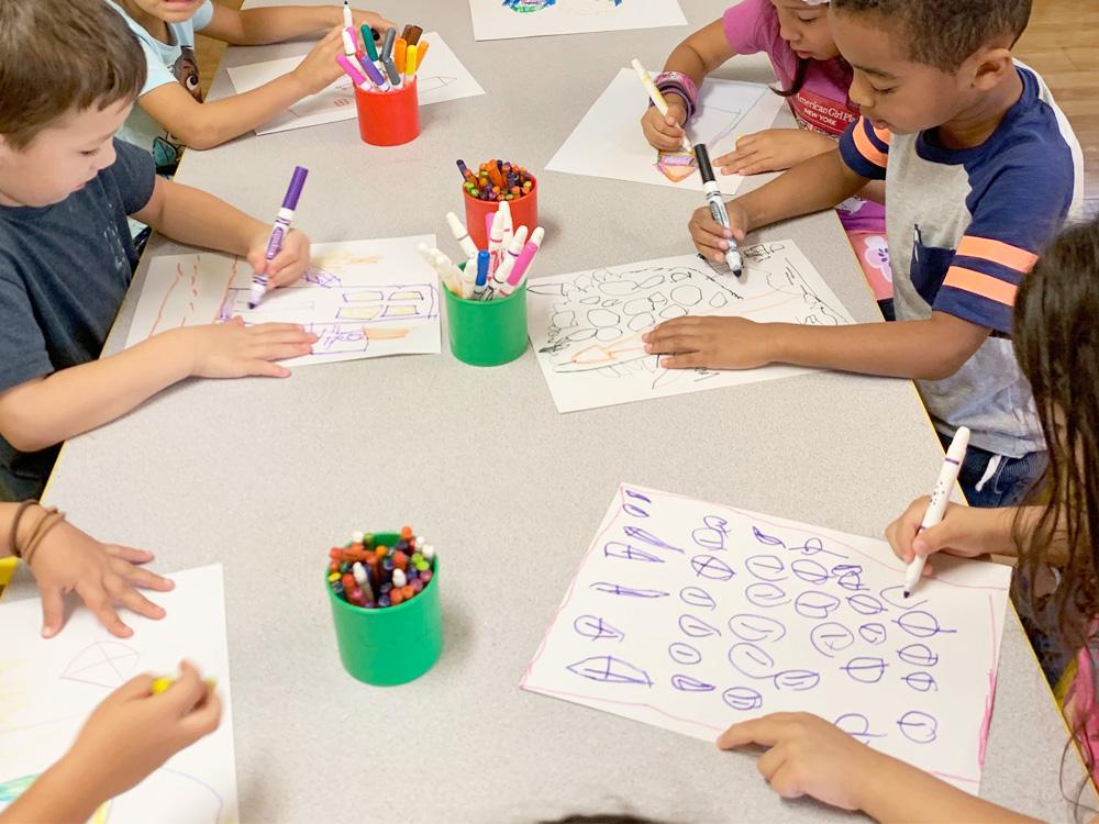 Pasadena-Preschool-Monthly-Theme