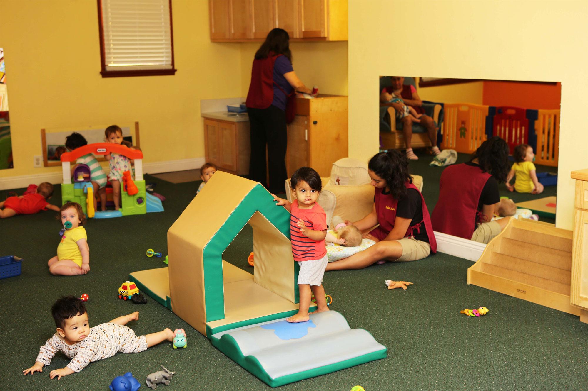 pasadena preschool academy Infant Care