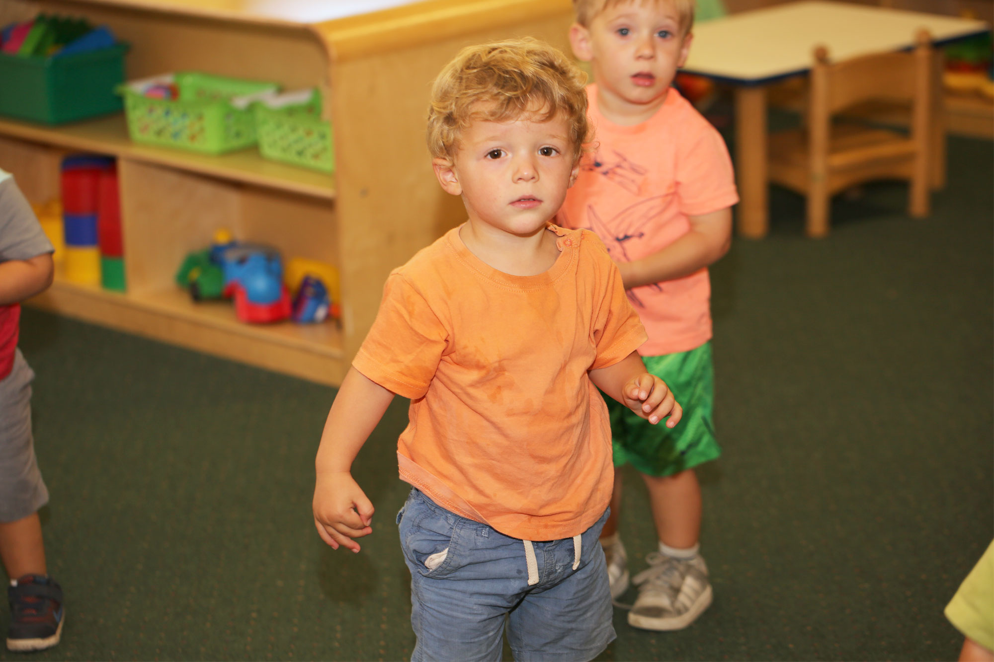 Pasadena Preschool Academy Toddler