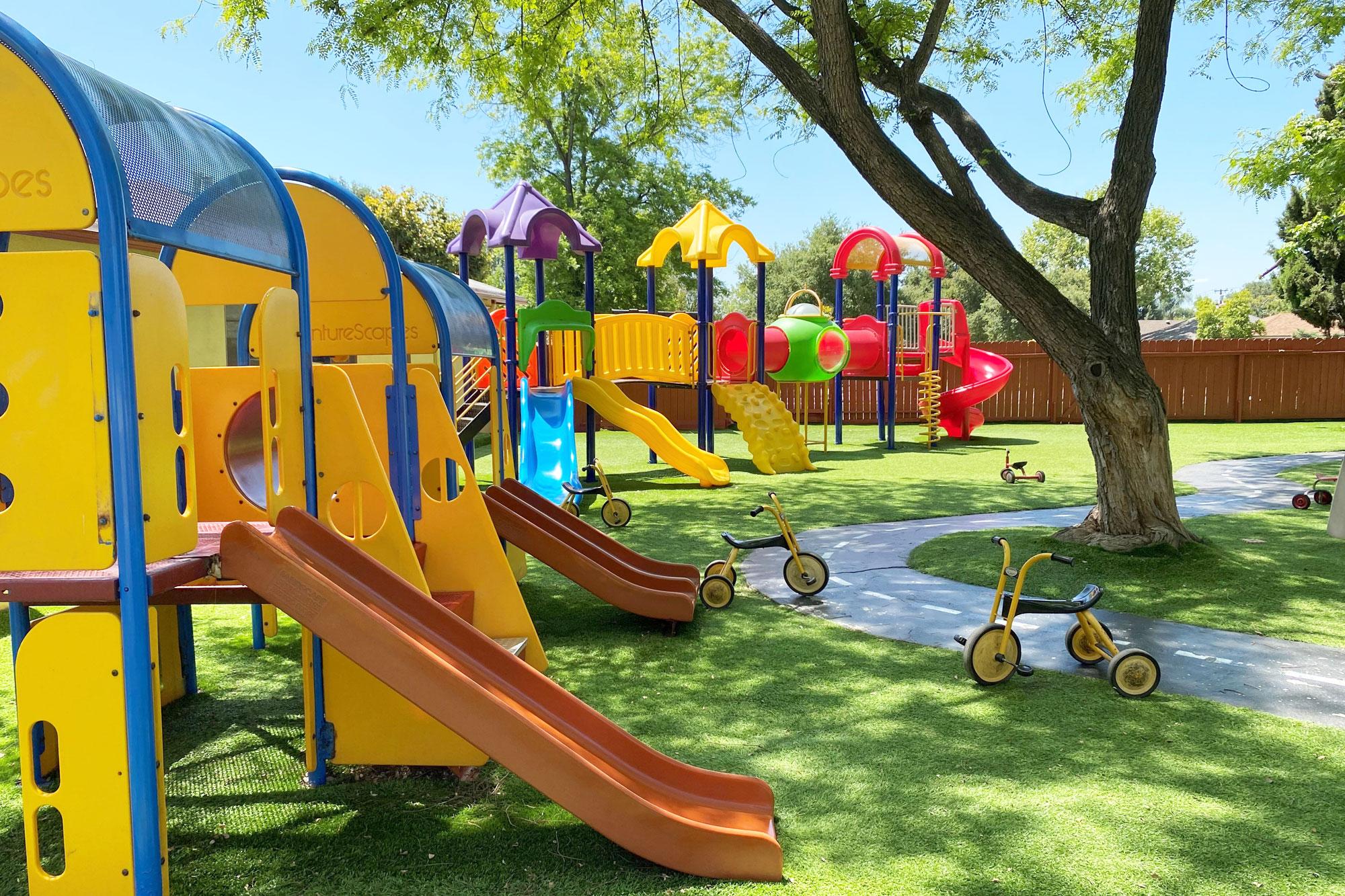 Pasadena-Preschool